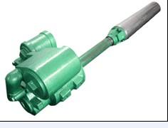 绿夹克潜油泵
