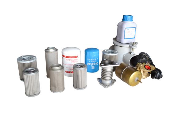 滤清器、浮子、电磁阀、干燥器